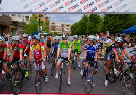 2014 Southeast Regional Series touts  10 races in five states
