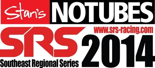 2014 Southeast Regional Series logo