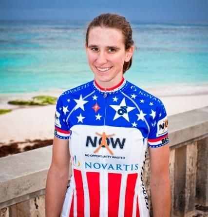 Elizabeth Newell headshot 2014
