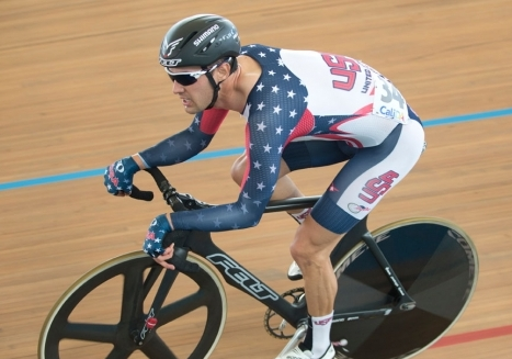 Twelve athletes named to U.S. team for Pan American Track Championships