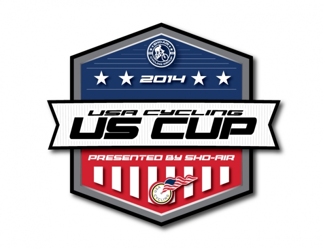 US Cup Lock Up Logo