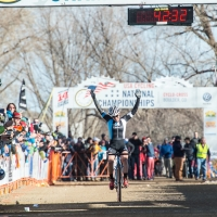 Day 5 - 2014 USA Cycling Cyclo-cross National Championship