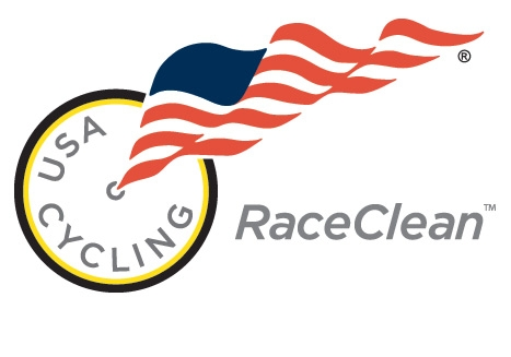 U.S. cycling athlete, Martin, receives sanction for rule violation
