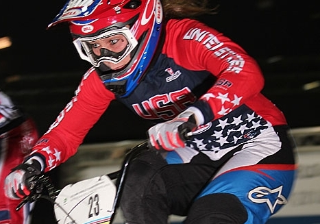 USA Cycling, USA BMX announce format for 2015 BMX Worlds qualification