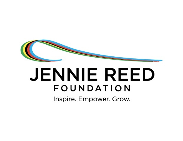 Jennie Reed Foundation logo