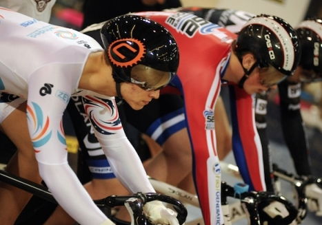 Fourteen USA Cycling Talent ID Camps slated for 2015