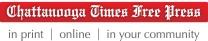 Chattanooga Times Logo