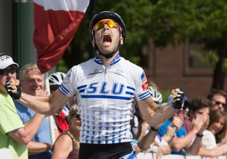 USA Cycling Collegiate News: March - April 2015
