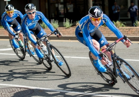 New and combined events on slate of 2015 USA Cycling National Championships