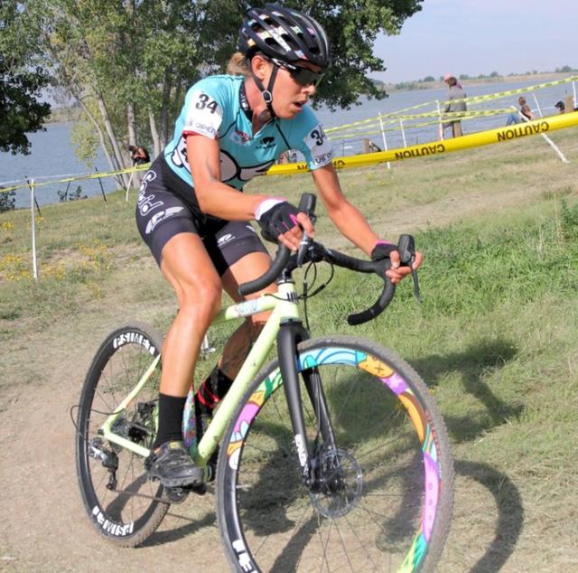 Emily Kachorek