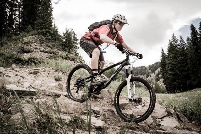 Sara Jarrell riding