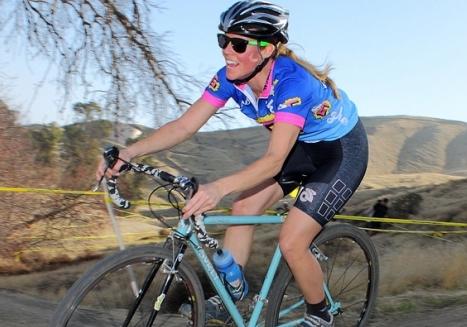 Women's Cycling Interview: 'Cross Racer Lya Daggett