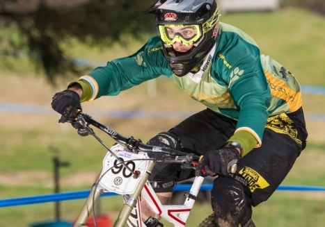 XC, downhill champions named at Collegiate Mountain Bike Nationals