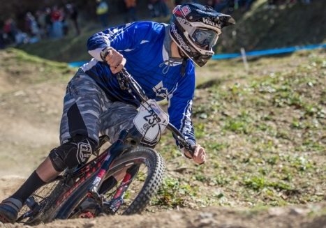 Competition concludes at Collegiate Mountain Bike Nationals
