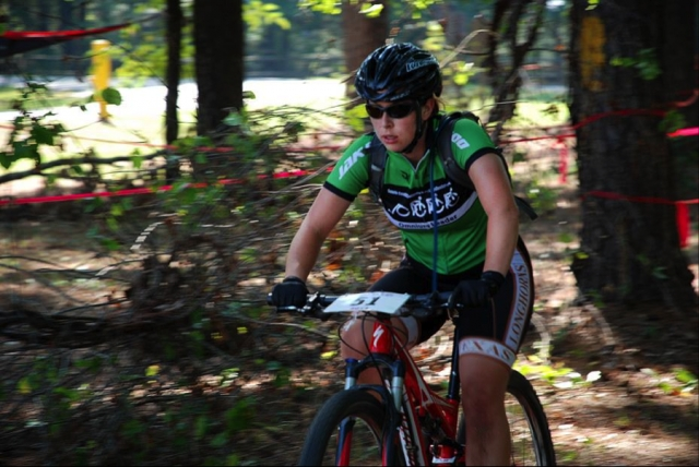 2015 Collegiate Mountain Bike Season Update #1