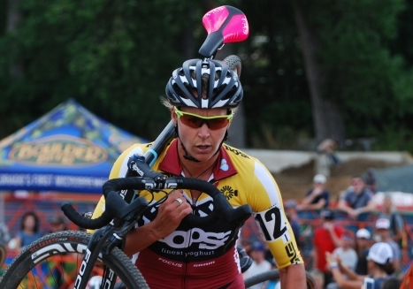 Pro CX: Miller and Powers assume top spots after three-event week