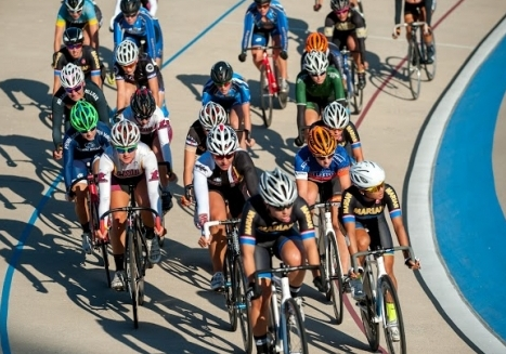 Team and individual omniums awarded on final day of Collegiate Track Nationals