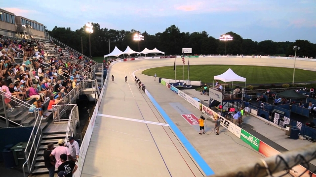 The 2015 NTC wrapped up with the Golden Wheel Race/Champions of Sprint and Keirin Revenge in Trexlertown, Pa.