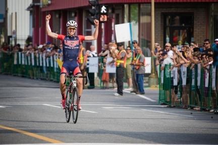 DEVO: Costa, McNulty go 1-2 at Tour de l'Abitibi