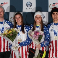 2015 USA Cycling BMX National Champions