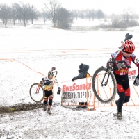 2007 USA Cycling Cyclo-cross National Championships