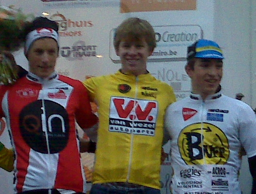 Ster van Zuid Limburg success in 2010