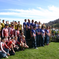 NCCA Mountain Bike National Championships