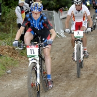 2007 UCI Mountain Bike World Championships - Fort William, Scotland: Sept. 4-9