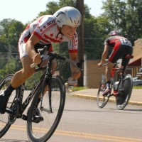 2009 Tour of the Red River Gorge