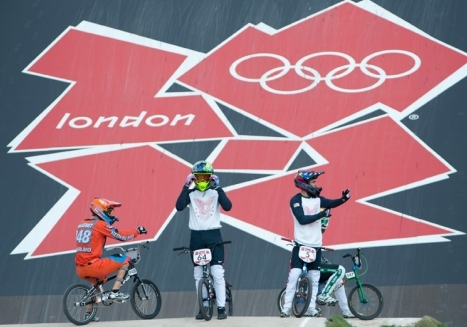 BMX Olympic qualification period announced