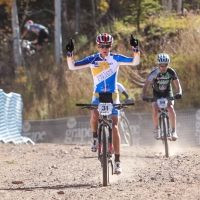 2012 Collegiate Mountain Bike National Championships
