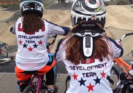 USA Cycling announces changes to 2015 BMX Devo Program, rider qualifications