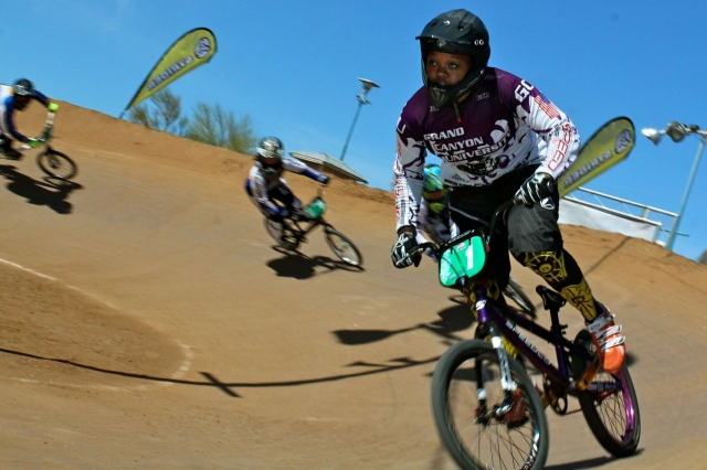 Get Ready for 2014 Collegiate BMX National Championships!