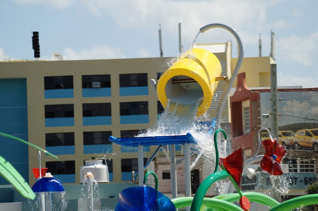 arecibo water park