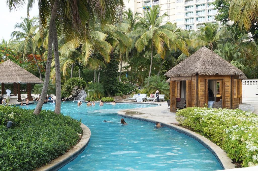 El hotel san juan for 2 bedroom suites san juan puerto rico