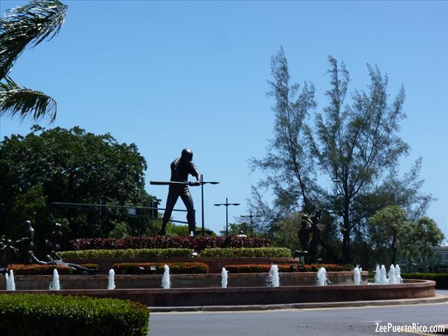 Parque julia de burgos - Como llamar a puerto rico ...