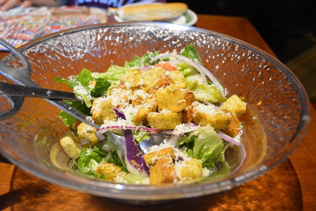 Olive Garden Gyanabo
