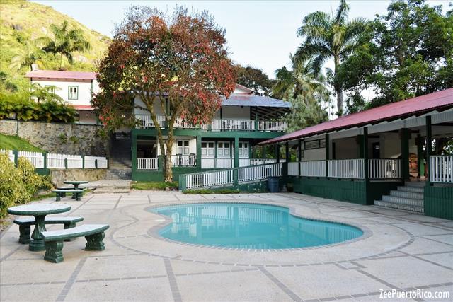 R os de puerto rico for Casas con piscina para alquilar en puerto rico