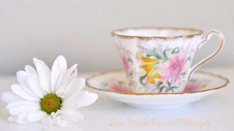 tea photo meditation