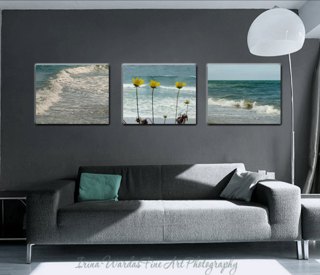 beach wall decor for living room teal canvas wall living room best site wiring harness 24448