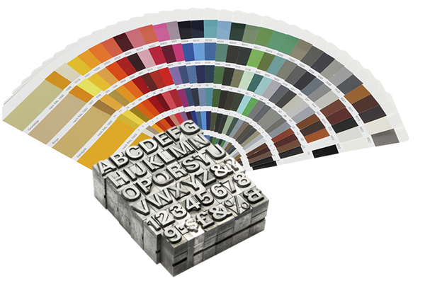 print and color management