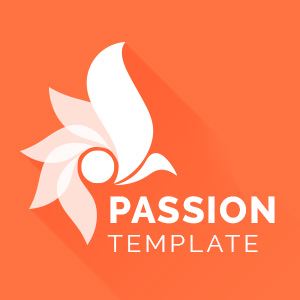 Landing Page for Passion Template [V4] - YouNetCo
