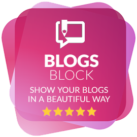 Blogs Block