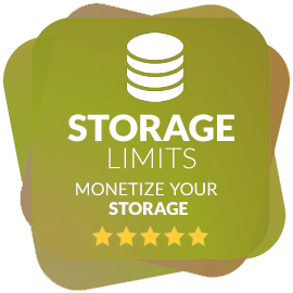 Storage Limits - cespiritual