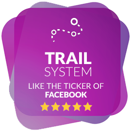 Trail System - cespiritual