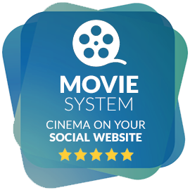 Movies System - cespiritual