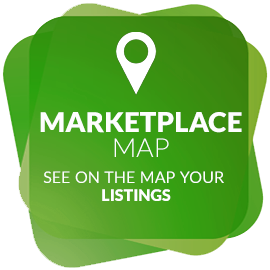 Marketplace Google Map - cespiritual