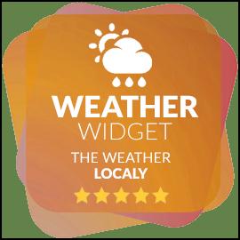 Weather Widget - cespiritual