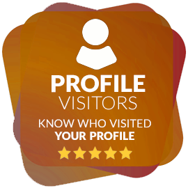 Profile Visitors - cespiritual