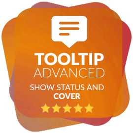 Tooltip Advanced - cespiritual